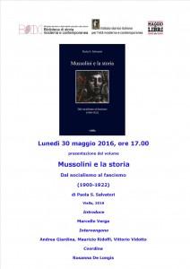 29-Mussolini e la storia