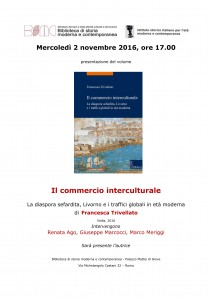 46-Peresentazione volume_Il commercio Interculturale