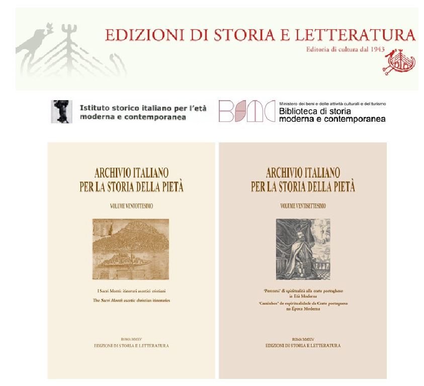 Calendario iniziative istituto storico italiano per l for Biblioteca di storia moderna e contemporanea